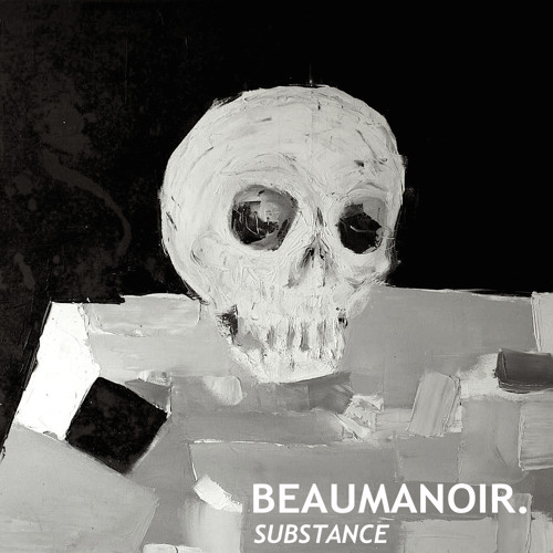 techno album beaumanoir music dtworkshop masque papier